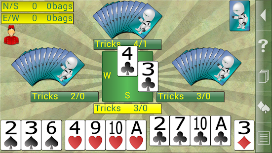 Spades V - screenshot thumbnail