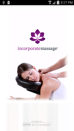 Incorporate Massage BreakTime
