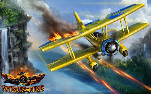 %name Wings on Fire v1.5 Mod APK