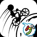 無限回転チャリ icon