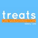 Treats on Washington icon