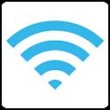 Portable Wi-Fi hotspot Free logo