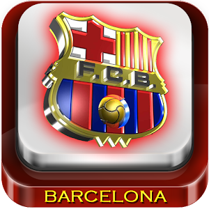 FC Barcelona - Live Wallpaper