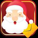 My Letter to Santa logo