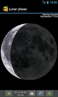 玩免費教育APP|下載Sun, moon and planets app不用錢|硬是要APP