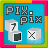PIX.pix Pixel Picture Logic