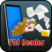 PDF Reader Arabic Plus English