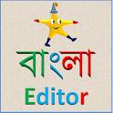 TinkuTara - Bengali editor icon