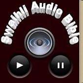 Swahili Audio Bible, Kiswahili