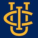 UCI Mobile logo