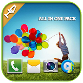 Galaxy s4 all in one pack