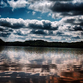 by Kisha Webb - Landscapes Waterscapes