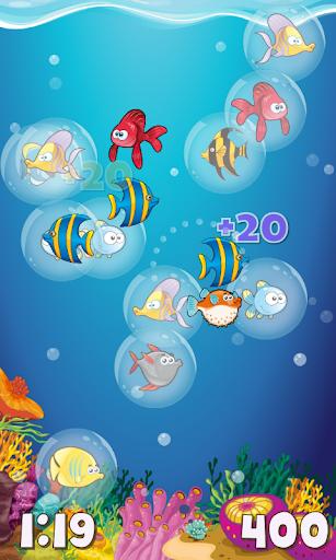 Ocean Mania- Kids
