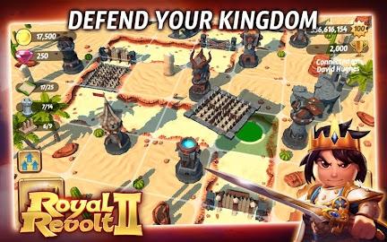 Royal Revolt 2 Screenshot 43
