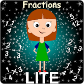 Visual Fractions Lite