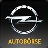 Opel Autobörse