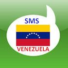 Free SMS Venezuela icon