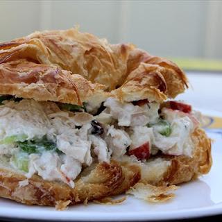 5-Minute Chicken Salad