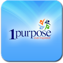1purpose Motivator logo