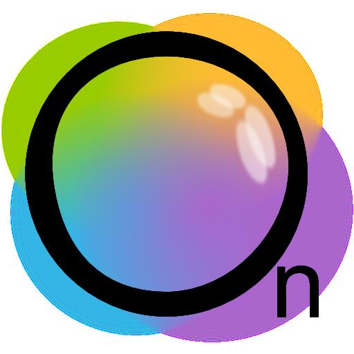 Numdrops LOGO-APP點子