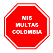 Mis Multas - Colombia