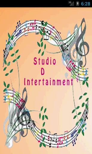Studio D Entertainment