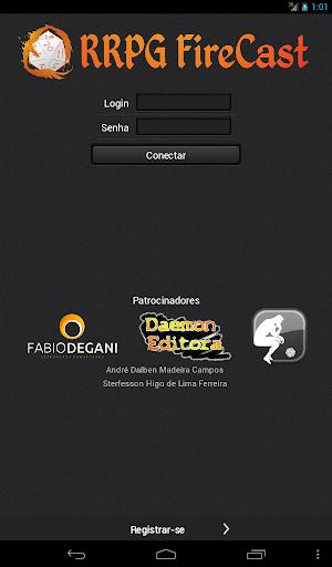 玩娛樂App|RRPG Firecast免費|APP試玩