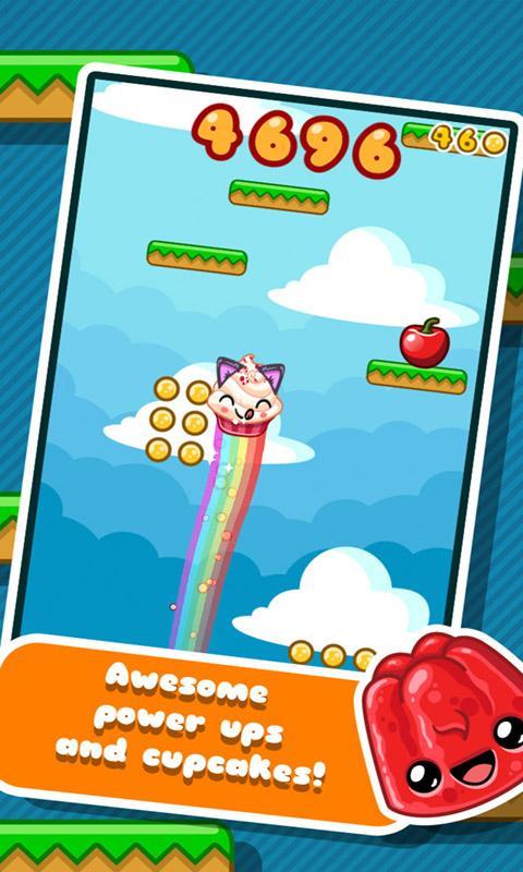 Happy Jump screenshot #4