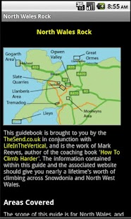North Wales Rock Climbing Lite- screenshot thumbnail