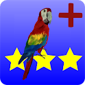 3 Stars in Birds Plus