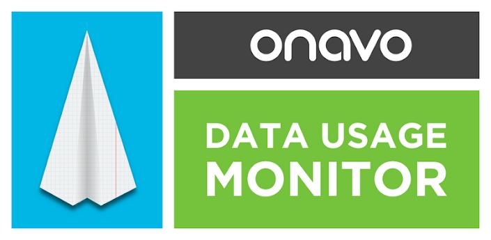 Onavo | Monitor Data Usage