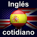 Inglés cotidiano icon