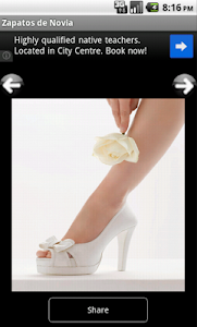 Bridal shoes screenshot 2