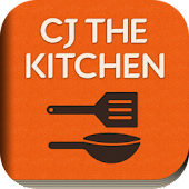 CJ The Kitchen (phone)-CJ추천레시피