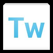 TweetSeal for twitter