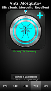 Anti Mosquito Plus - screenshot thumbnail