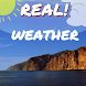 REAL! Weather Live Wallpaper icon
