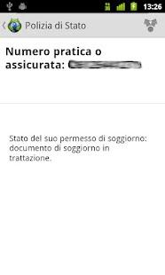 Permesso di Soggiorno - App Android su Google Play