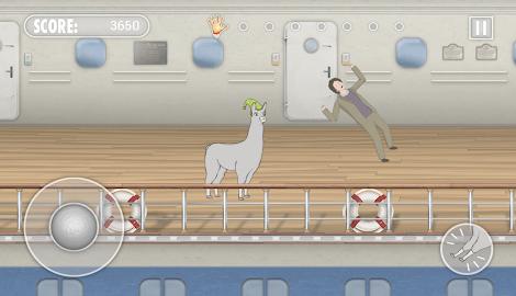 Llamas with Hats Screenshot 9