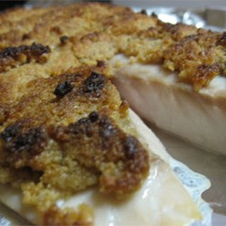 Macadamia Nut Crusted Fish Recipes.