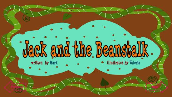 Jack and the Beanstalk BulBul