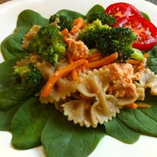 Canned Salmon Pasta Salad Recipes.