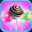 Cake Pops FREE icon