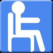 의자자세관리