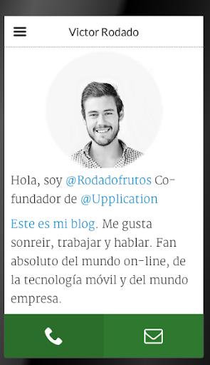 Victor Rodado