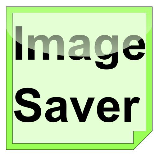 andImageSaver LOGO-APP點子