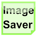 andImageSaver icon