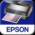 Epson iPrint logo