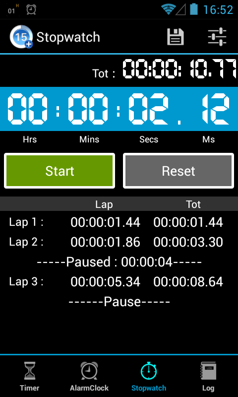 how to use timer in android