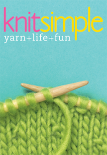 Knit Simple Magazine - screenshot thumbnail